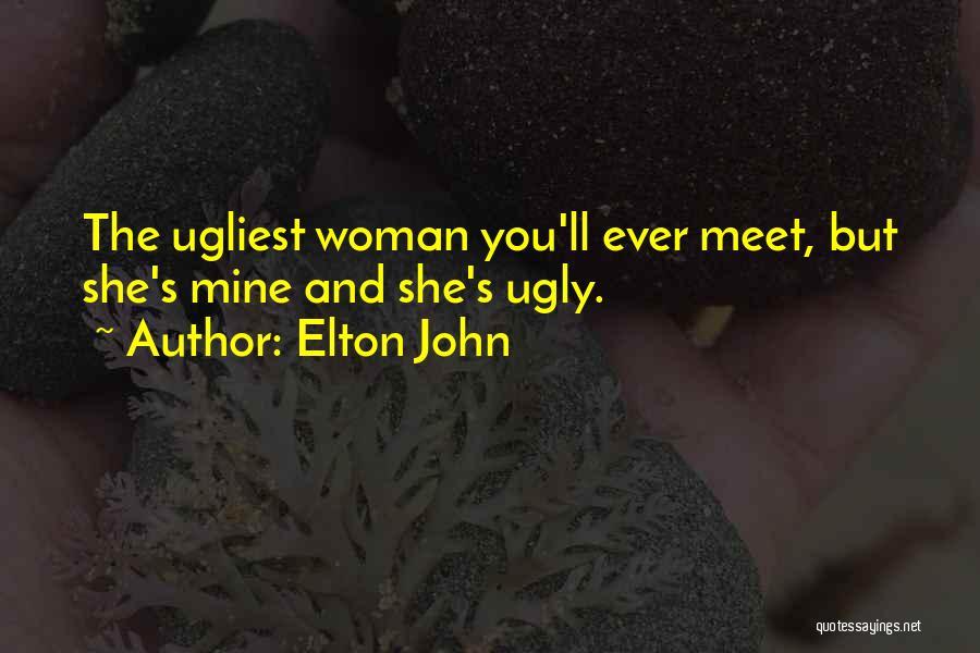 Elton John Quotes 1411656