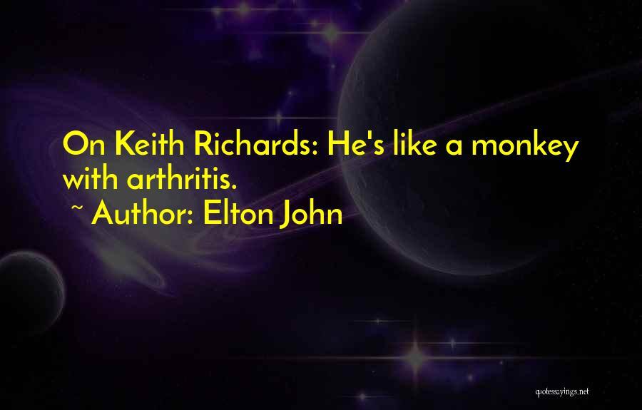 Elton John Quotes 1516856