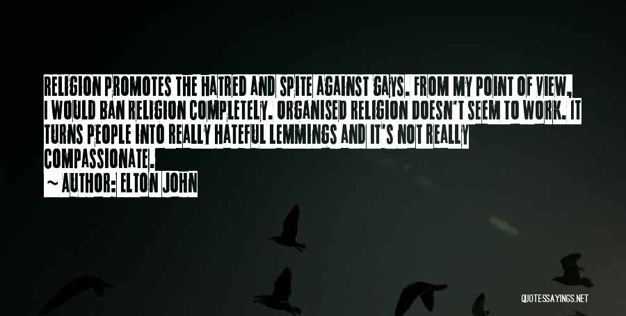 Elton John Quotes 1666541