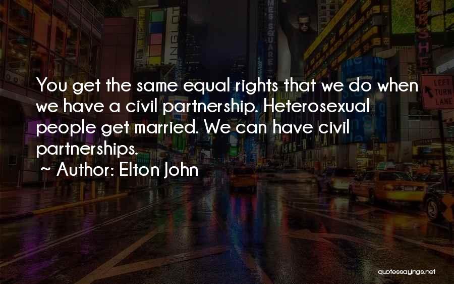 Elton John Quotes 1741035