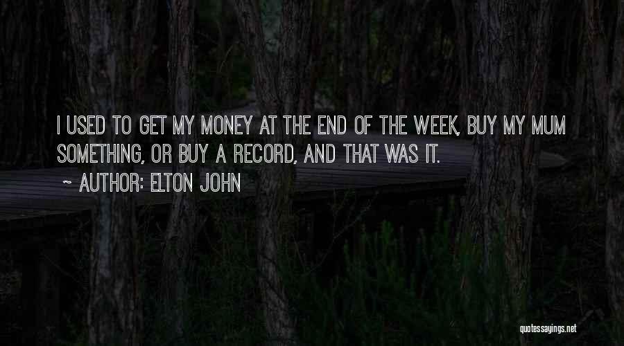 Elton John Quotes 1773985