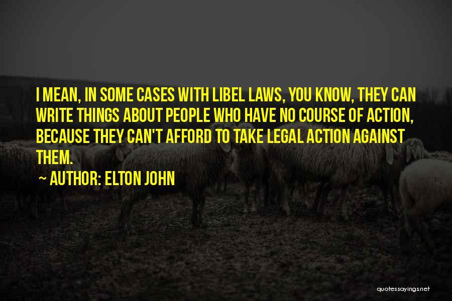 Elton John Quotes 1795198