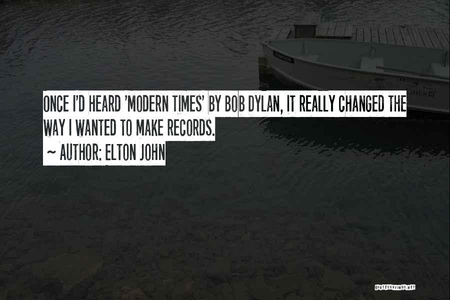 Elton John Quotes 1845015