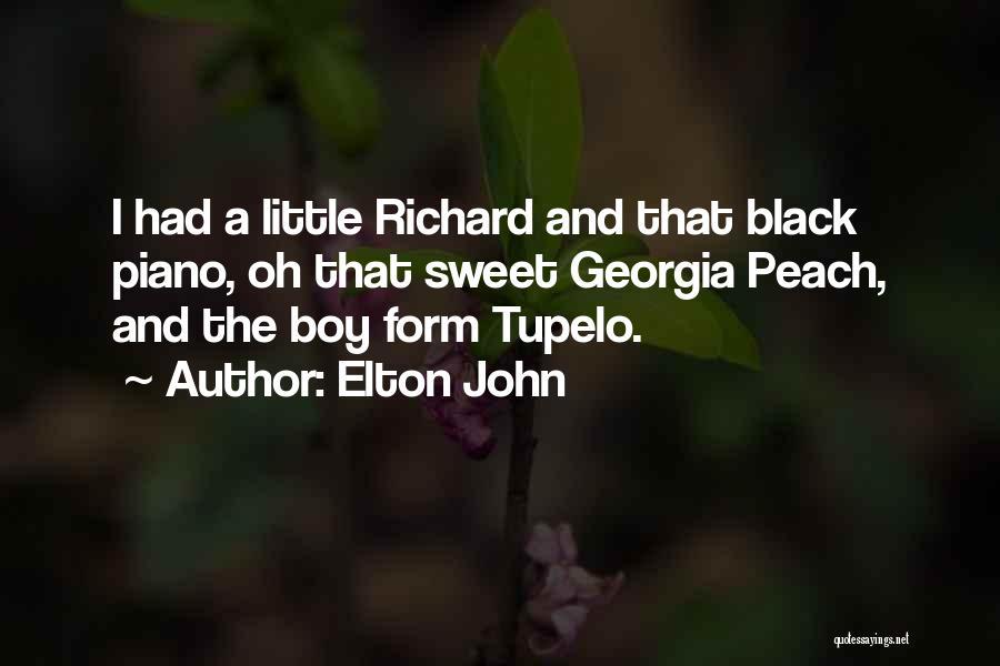 Elton John Quotes 1897029