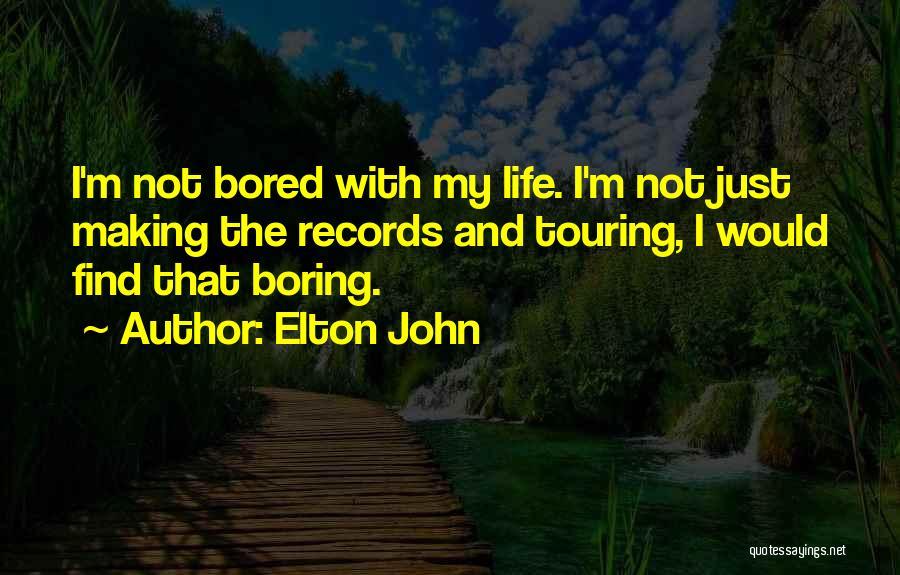 Elton John Quotes 1916312
