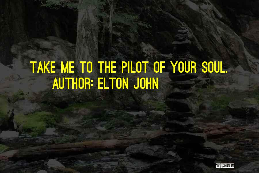 Elton John Quotes 2001976