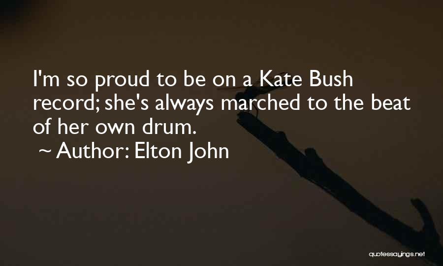 Elton John Quotes 2120007