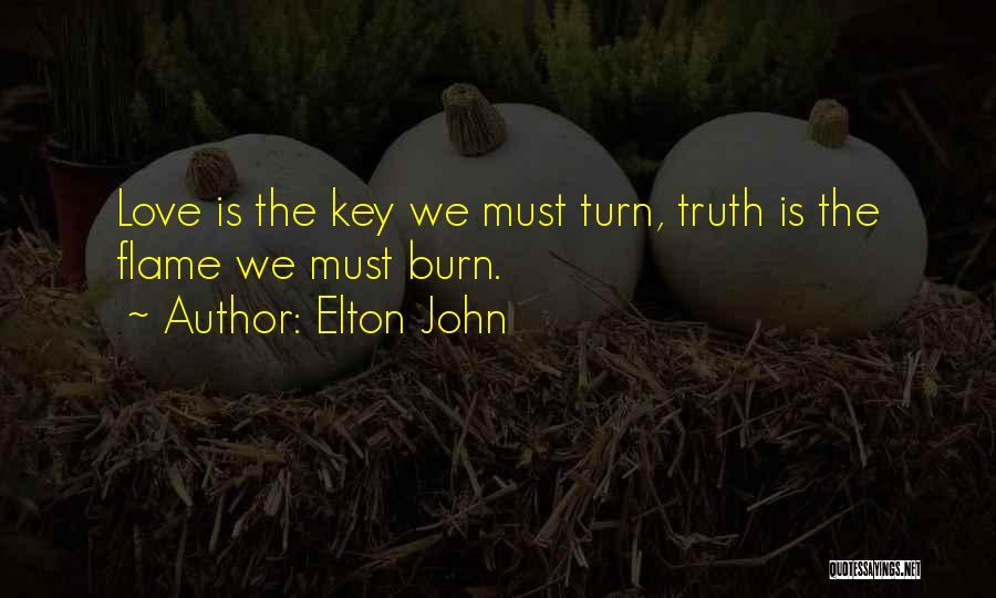 Elton John Quotes 2174794