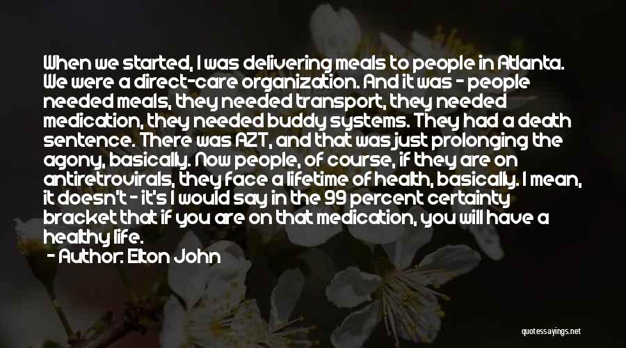 Elton John Quotes 365771