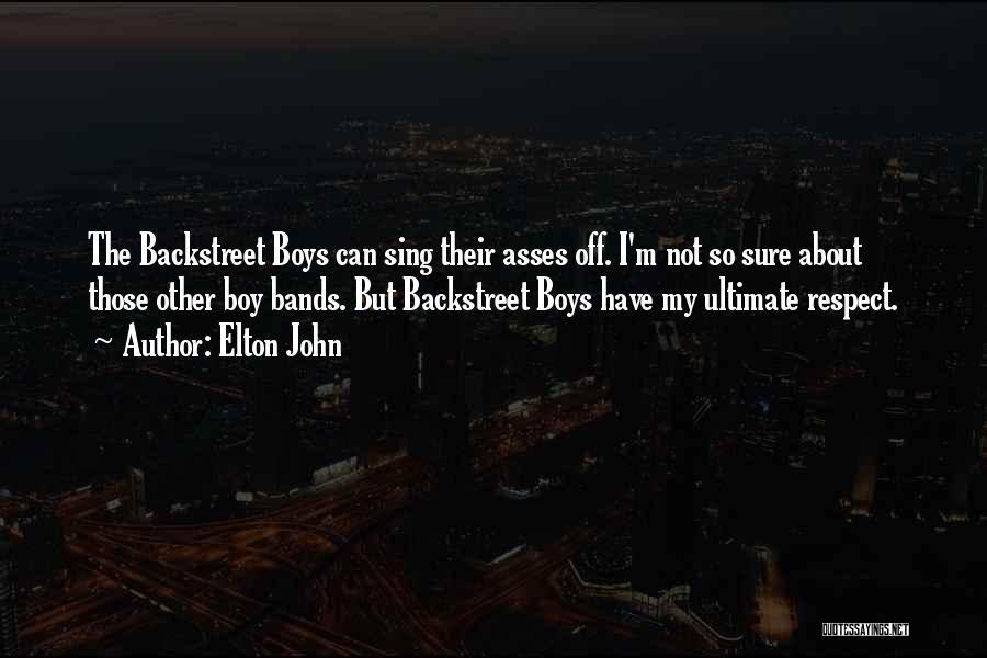 Elton John Quotes 378535