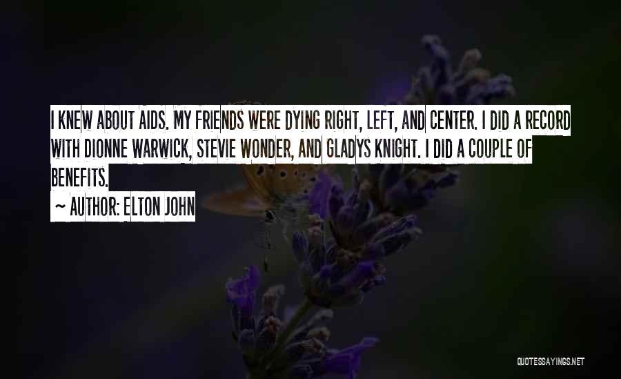 Elton John Quotes 529967
