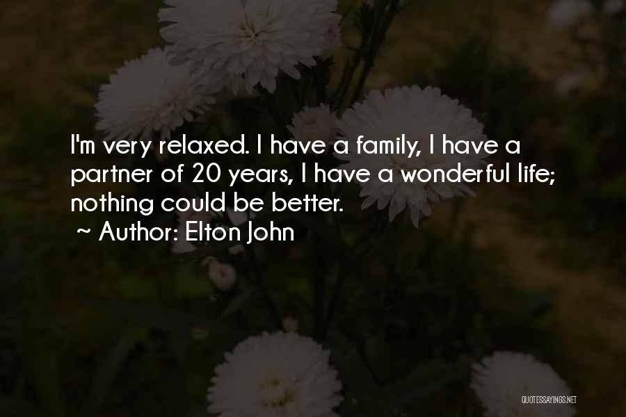 Elton John Quotes 790445