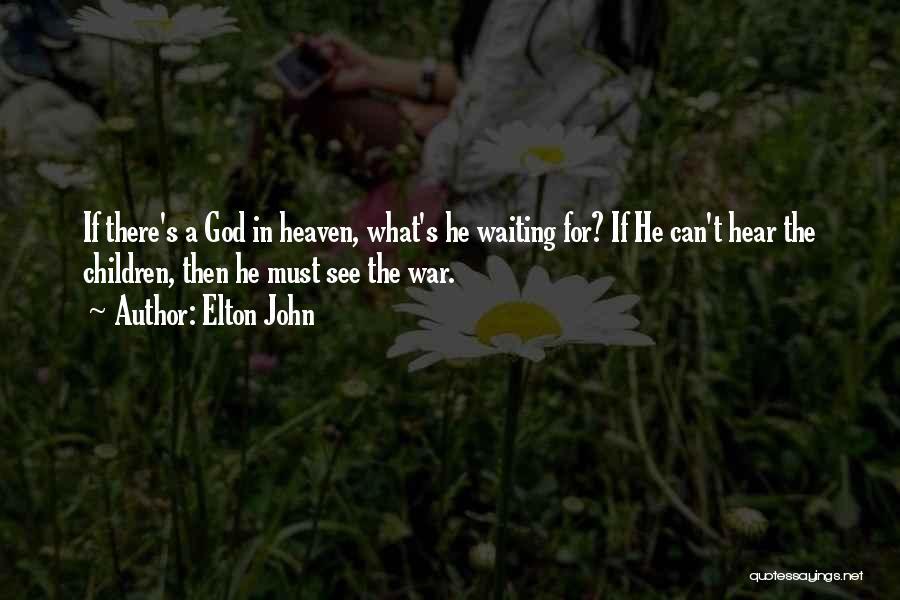 Elton John Quotes 824495