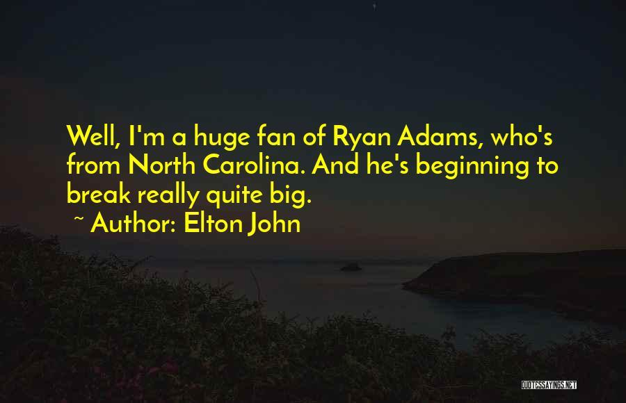 Elton John Quotes 921556
