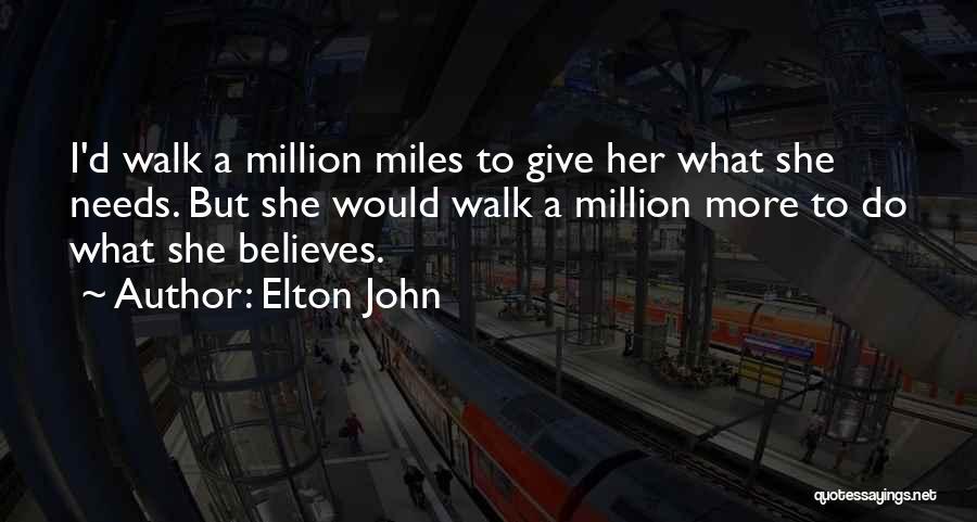 Elton John Quotes 936223
