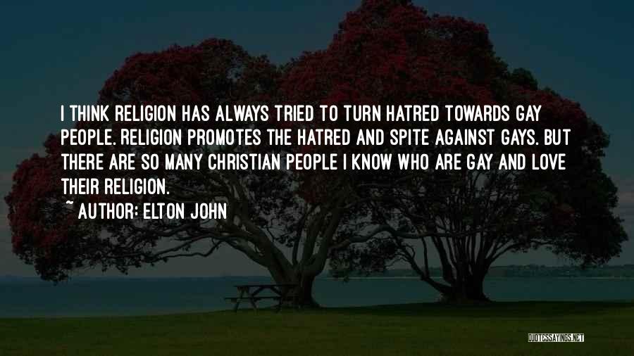 Elton John Quotes 965867