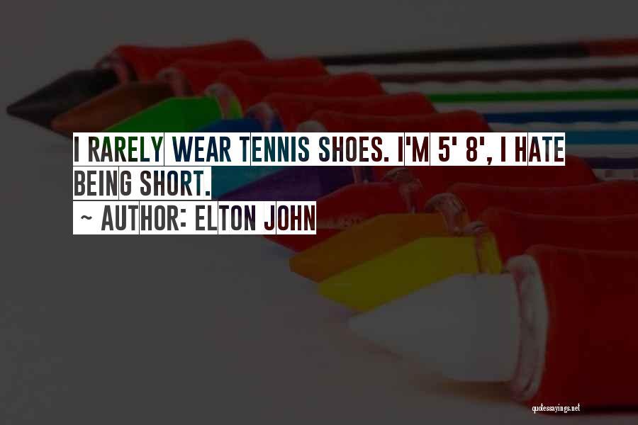 Elton John Quotes 982103