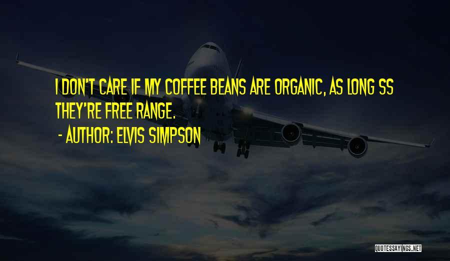 Elvis Simpson Quotes 1765304