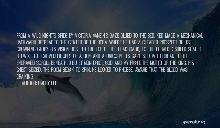 Emery Lee Quotes 243948