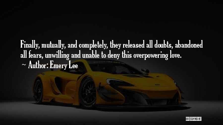 Emery Lee Quotes 591434