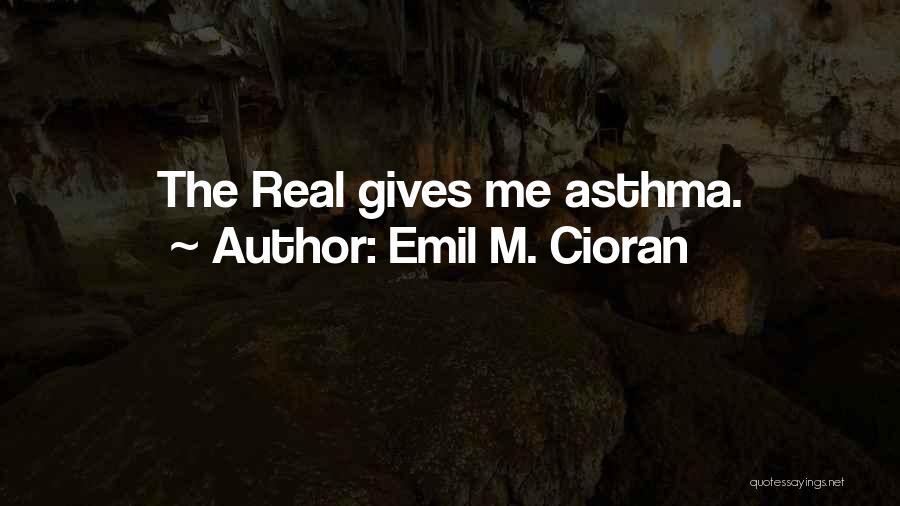 Emil M. Cioran Quotes 1480917