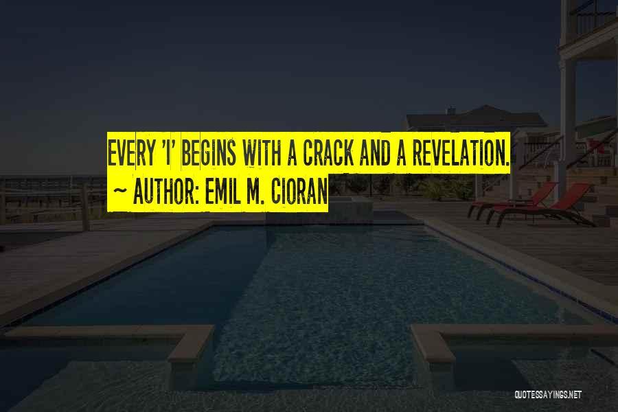 Emil M. Cioran Quotes 2195946