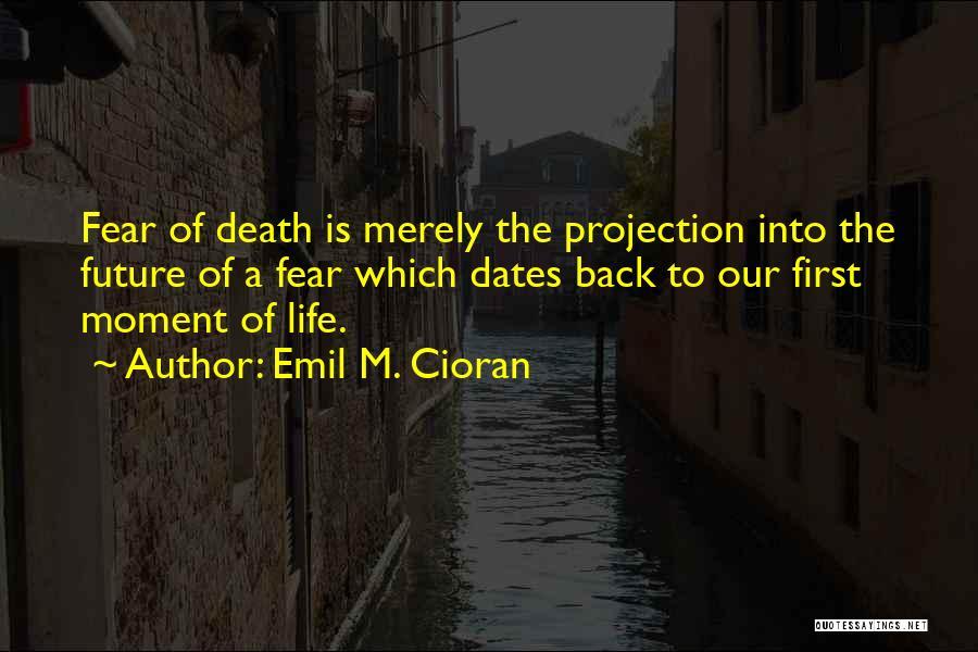 Emil M. Cioran Quotes 2243598