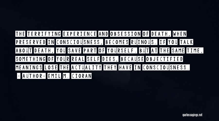 Emil M. Cioran Quotes 532155
