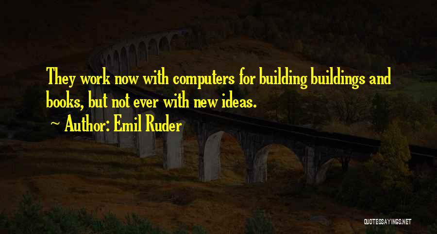Emil Ruder Quotes 1621914