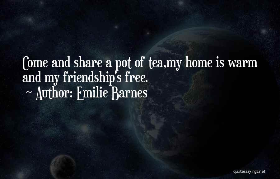 Emilie Barnes Quotes 1628348