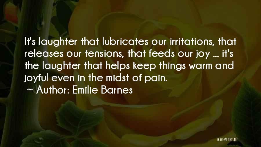 Emilie Barnes Quotes 1945134