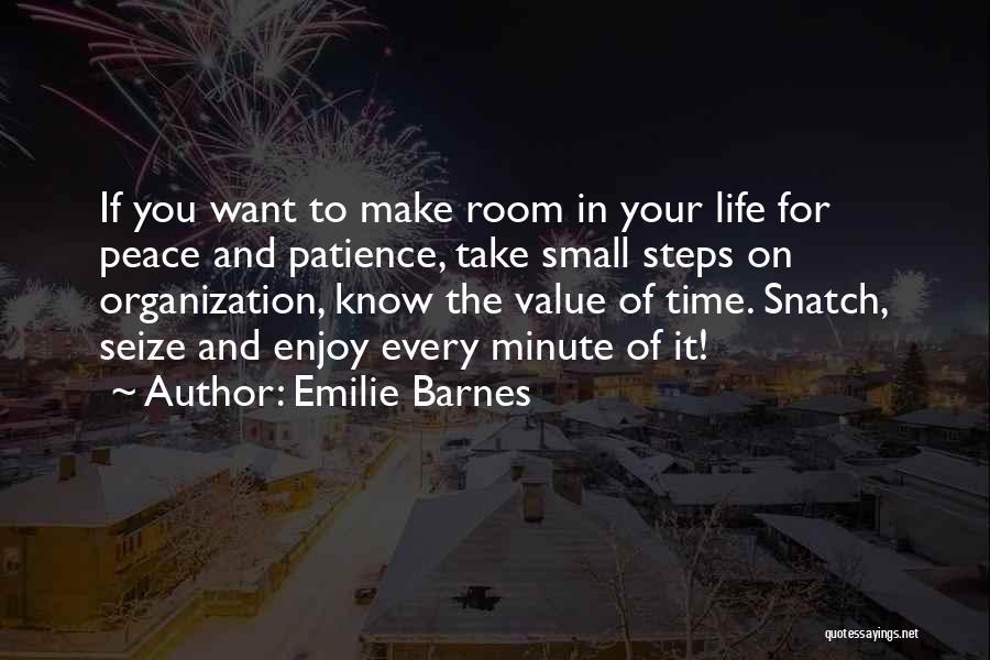 Emilie Barnes Quotes 2039098