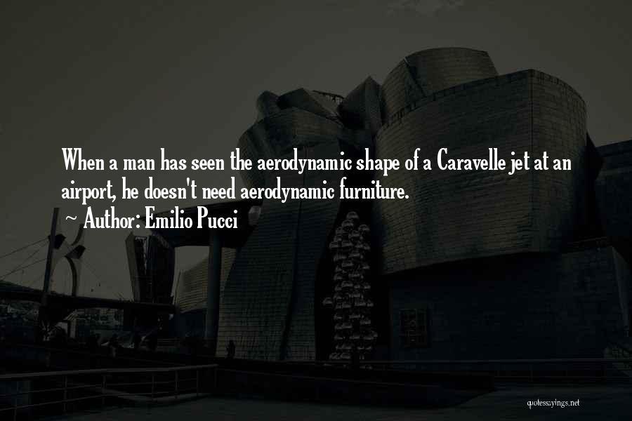 Emilio Pucci Quotes 949298