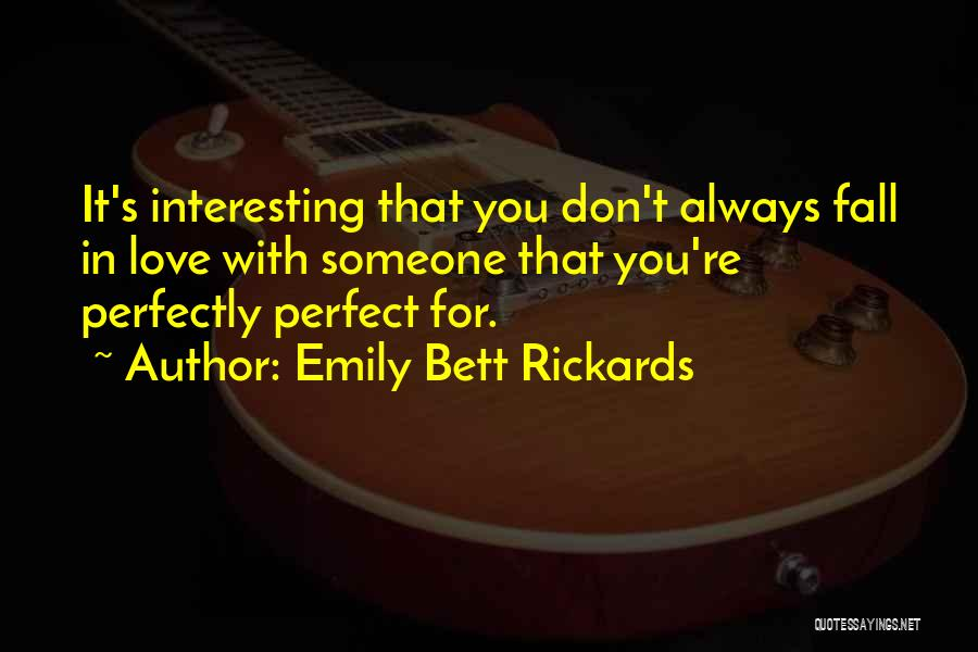 Emily Bett Rickards Quotes 617744