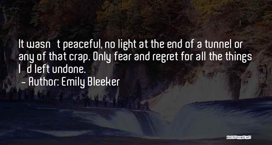 Emily Bleeker Quotes 372399