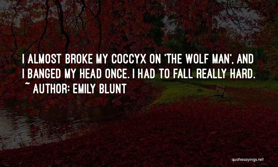 Emily Blunt Quotes 1088360