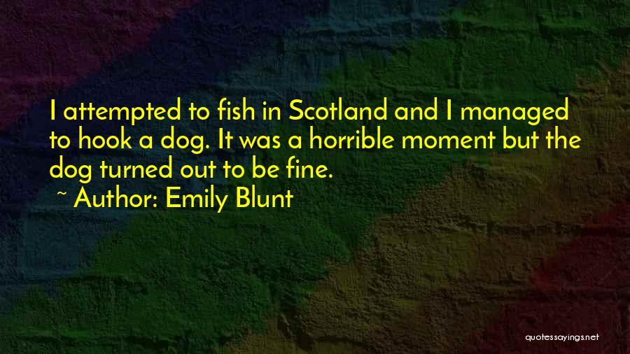 Emily Blunt Quotes 1171793