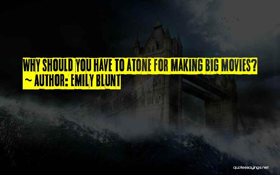 Emily Blunt Quotes 1694173