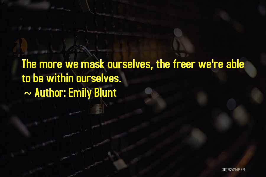Emily Blunt Quotes 172307
