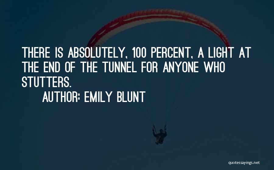 Emily Blunt Quotes 1877478