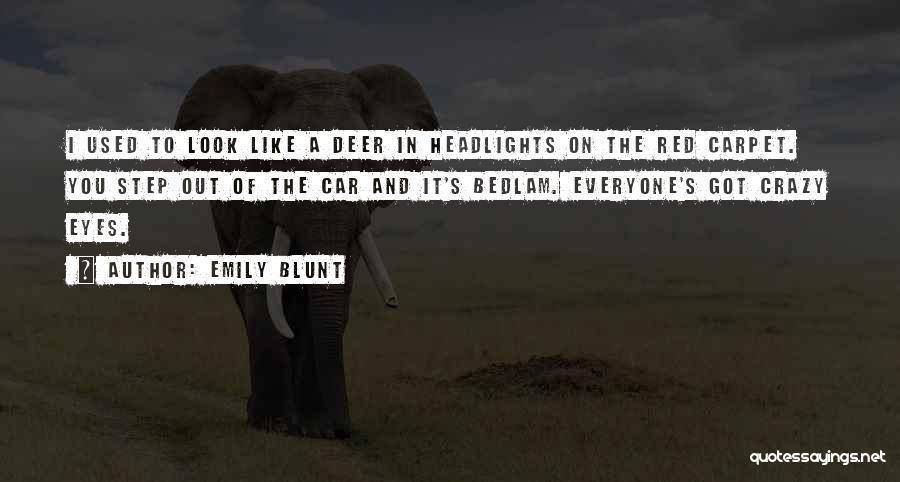 Emily Blunt Quotes 2013462