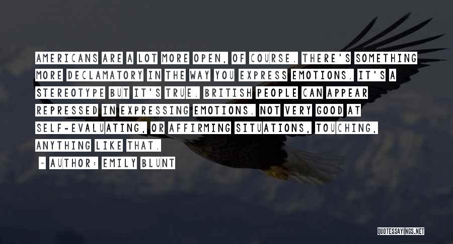 Emily Blunt Quotes 628868