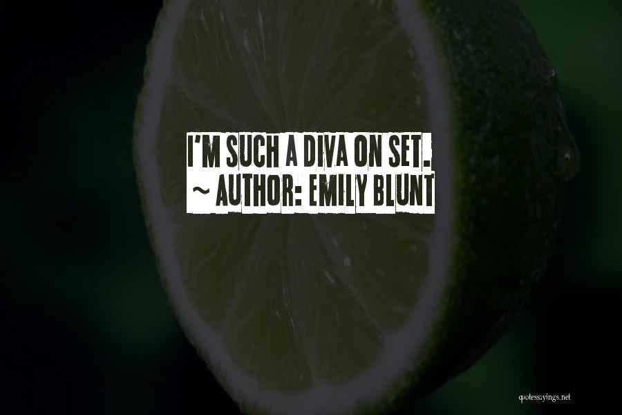 Emily Blunt Quotes 688604