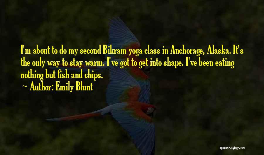 Emily Blunt Quotes 904537
