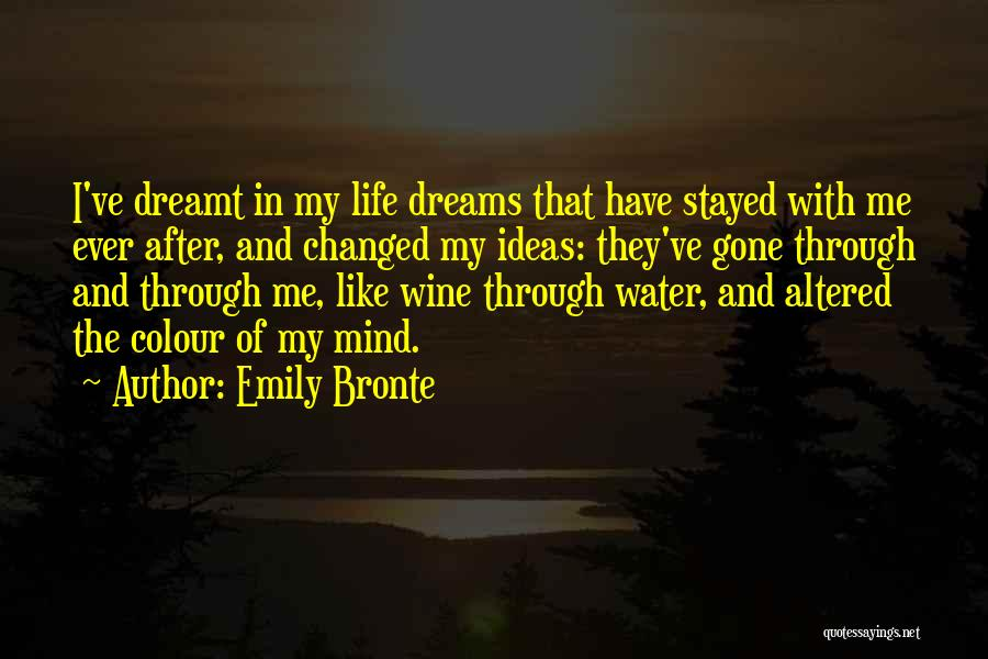 Emily Bronte Quotes 1047878