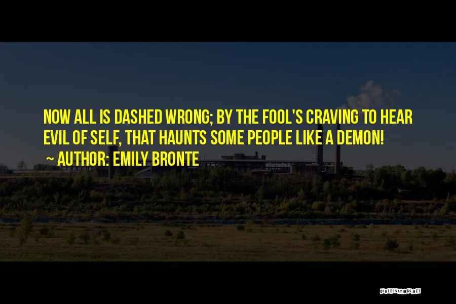 Emily Bronte Quotes 1054918