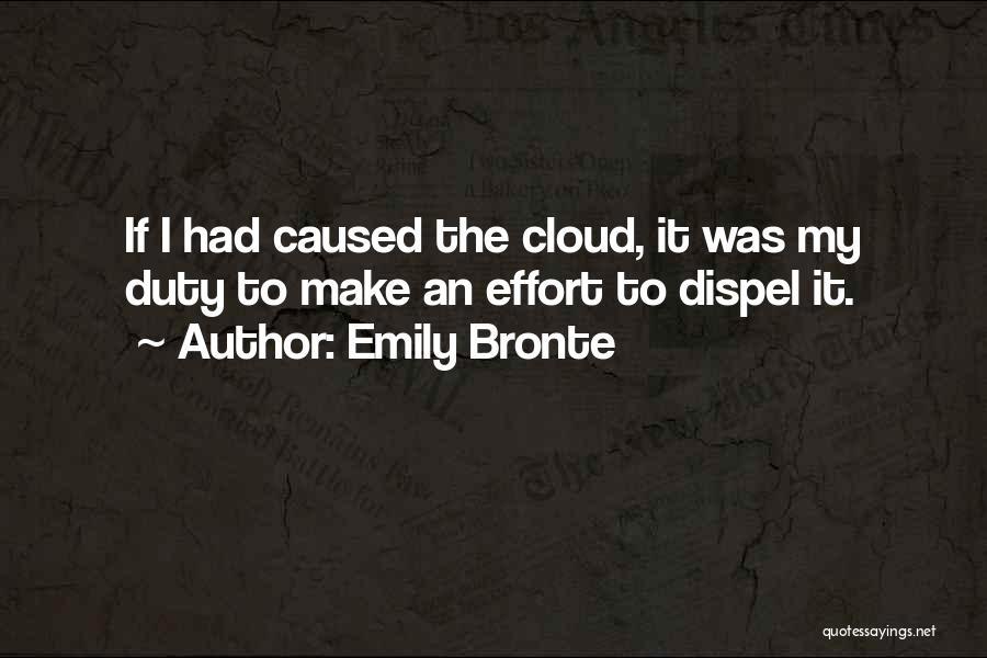 Emily Bronte Quotes 1063765