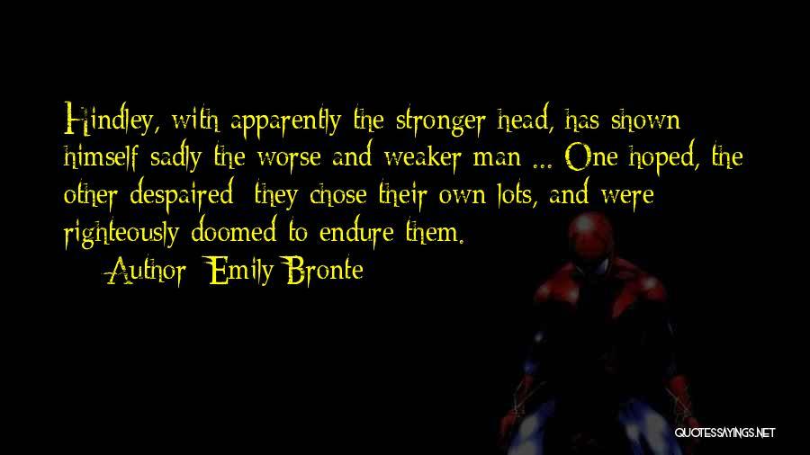 Emily Bronte Quotes 1206622