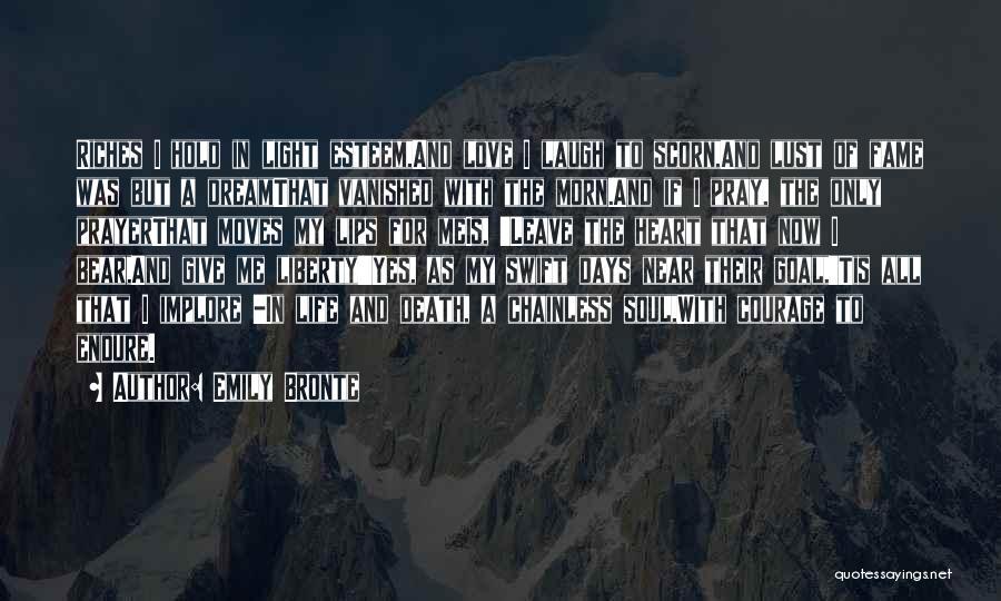 Emily Bronte Quotes 1237299