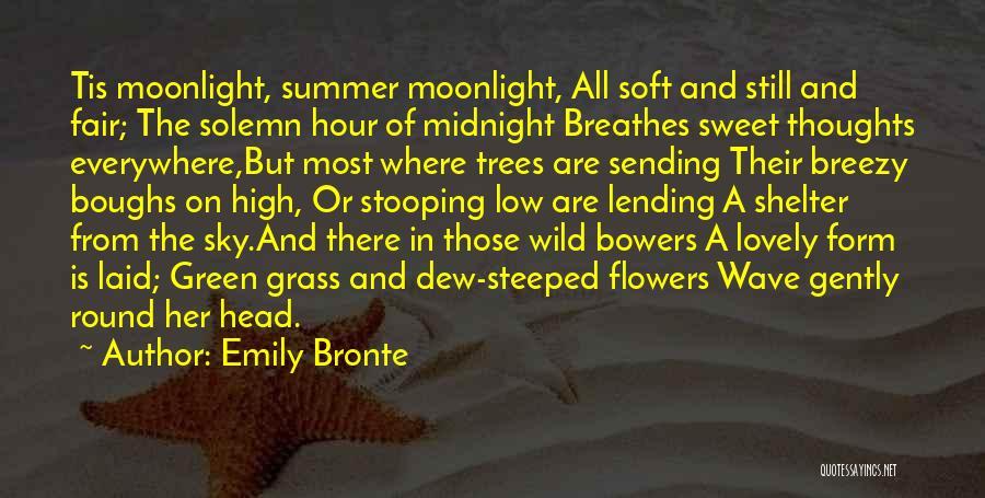 Emily Bronte Quotes 1245098